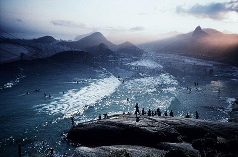 Rio de Janeiro - Arpoador + Pão de Açúcar